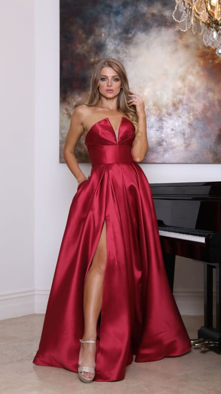 Perth Ball Dresses